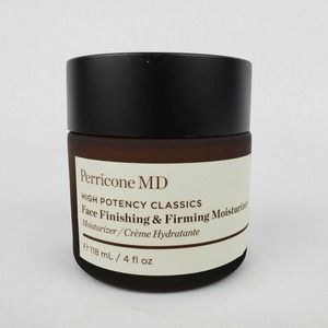 PERRICONE MD Finishing & Firming Moisturizer